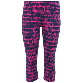 Nike Epic Run - Short running Femme - rose